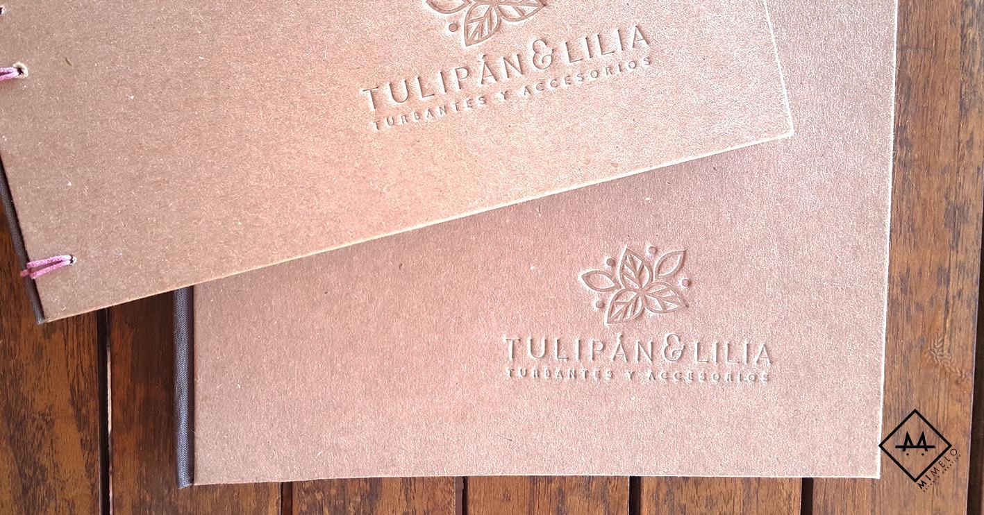 Tulipán & Lilia - Mimelo Estudio Creativo
