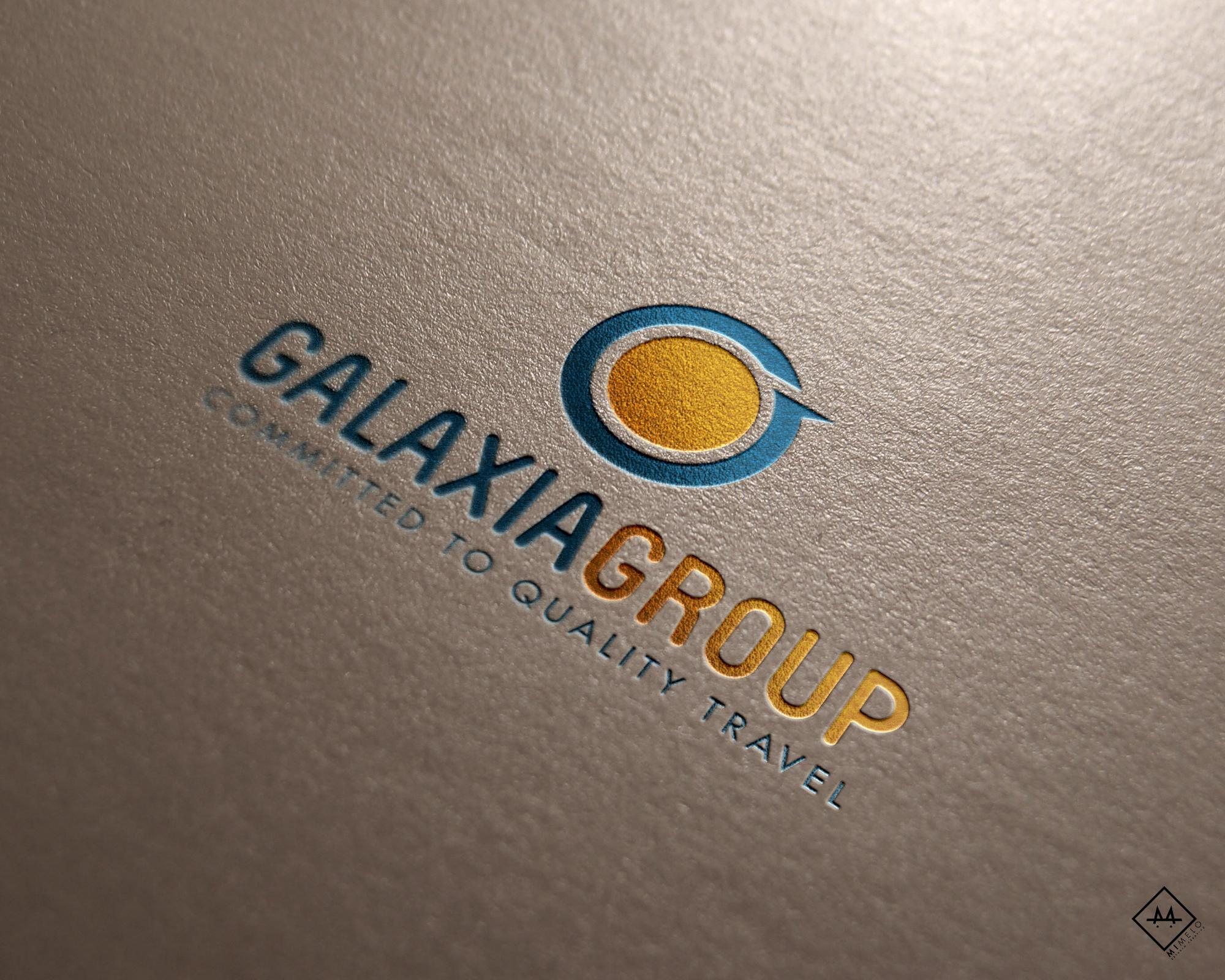 Galaxia Group - Mimelo Estudio Creativo