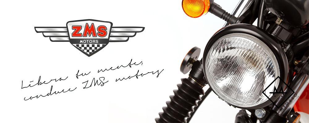Daytona Bikes - Mimelo Estudio Creativo