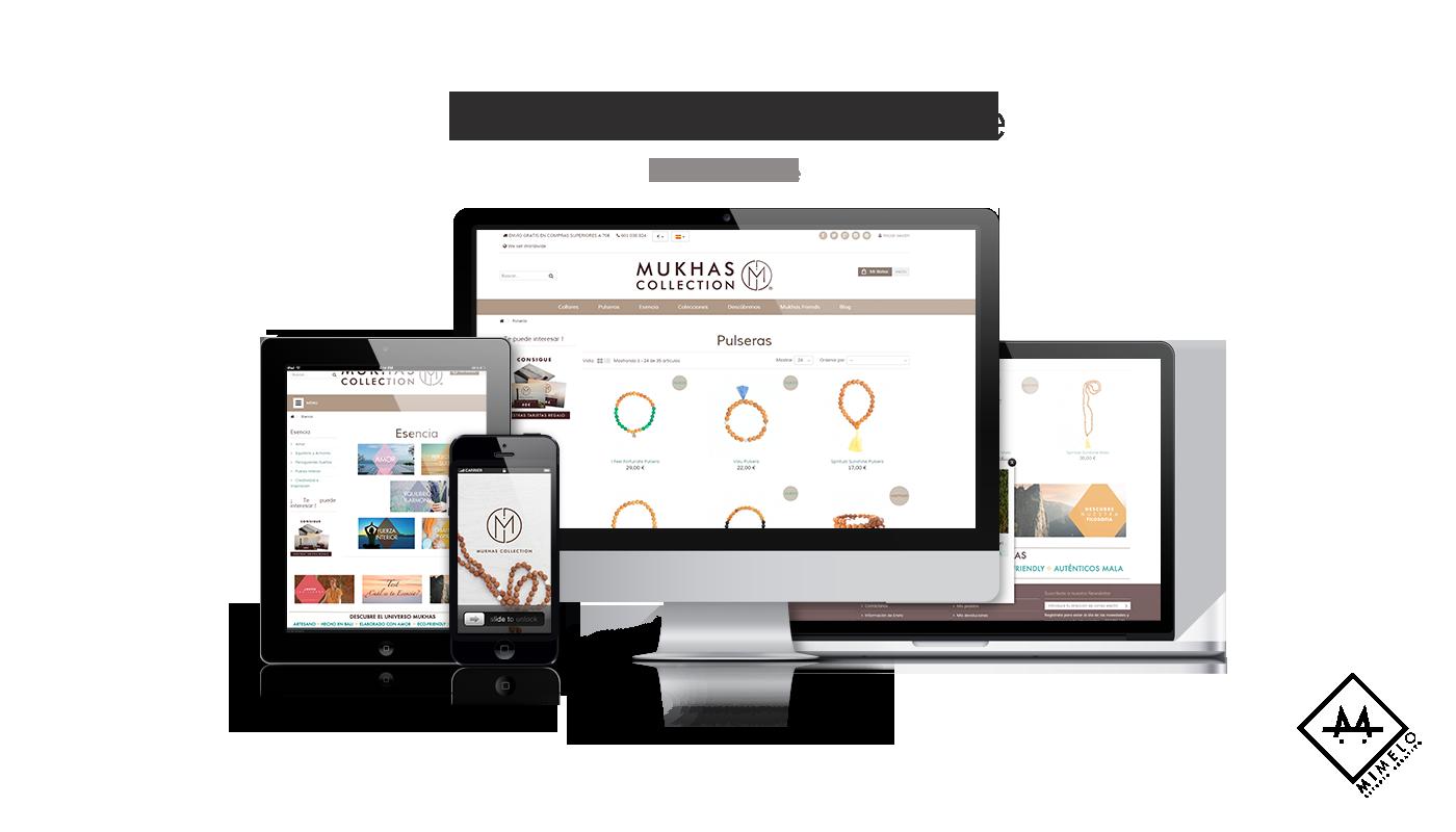 Mukhas - Mimelo Estudio Creativo