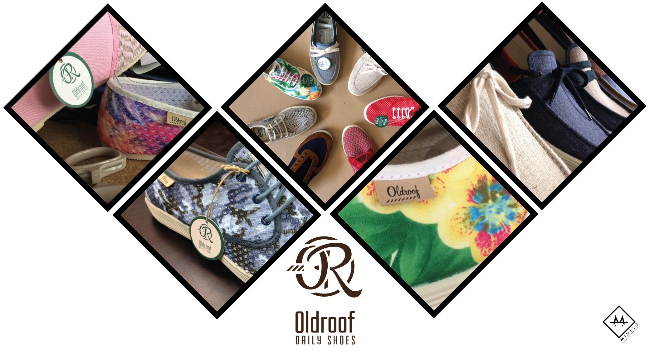 Oldroof - Mimelo Estudio Creativo
