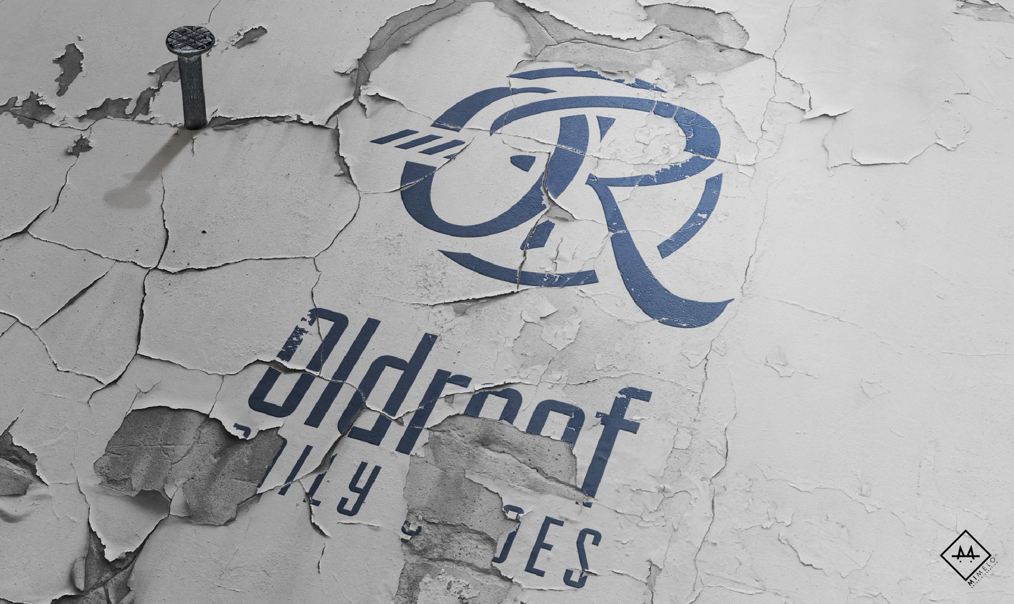 Oldroof - Mimelo Estudio Creativo